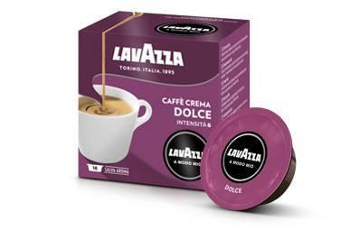Lavazza AMM Dolce | Kaffeemischung