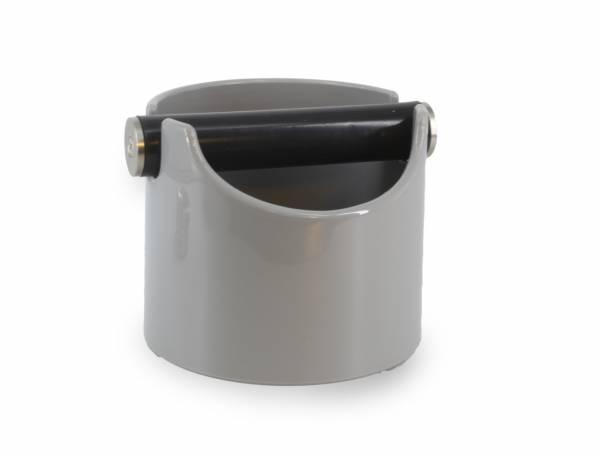 Kaffeesatzbehälter aus Kunststoff