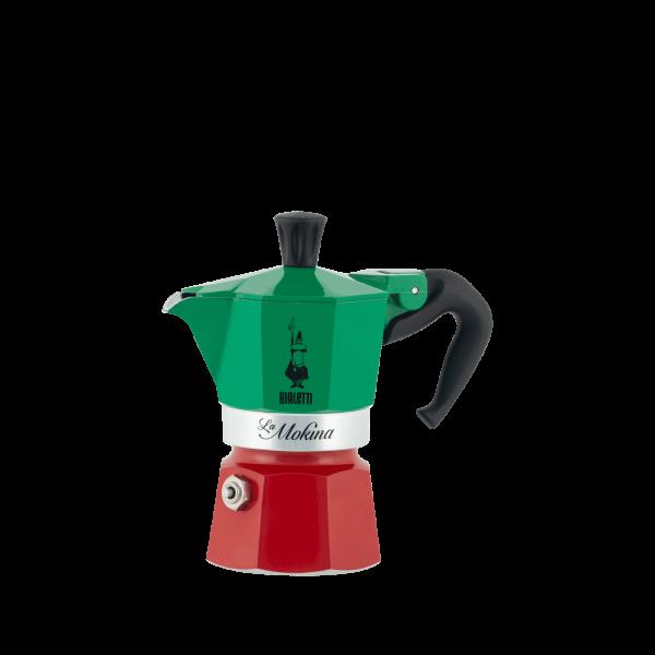 La Mokina Tricolore 1 Tasse
