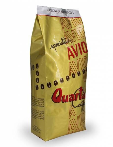 Quarta Caffè Avio 500g