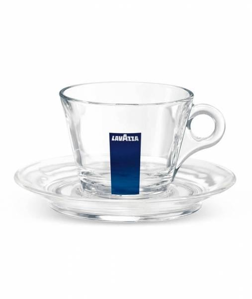 Espresso Glas - Lavazza