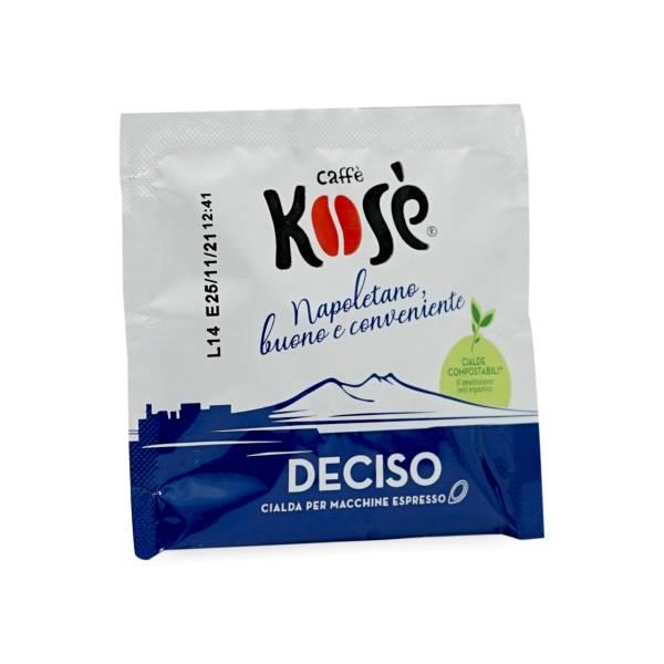 Caffè Kosè Deciso by Kimbo