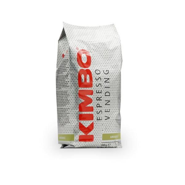 Kimbo - Espresso Vending Amabile