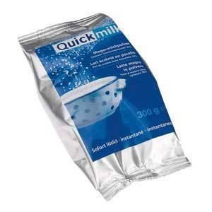 Quik Milk - Magermilchpulver