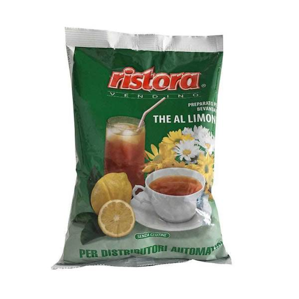Ristora Zitronentee | Instant Tee für Automaten