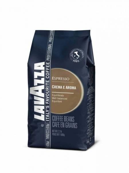 Crema e Aroma - Kaffeebohnen