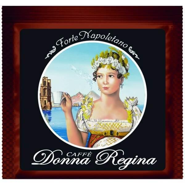 Donna Regina Forte Napoletano E.S.E Pads