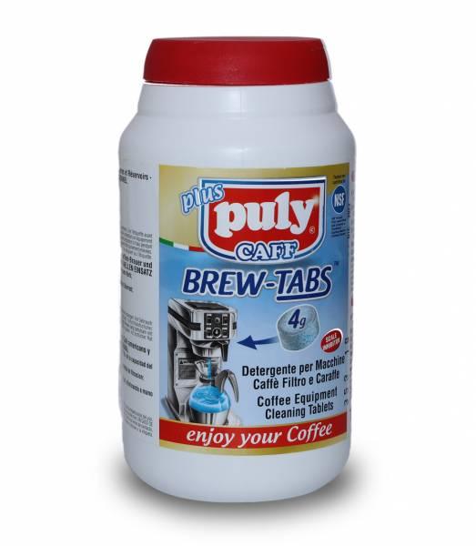 Puly Caff Brew Tabs 4 Gramm