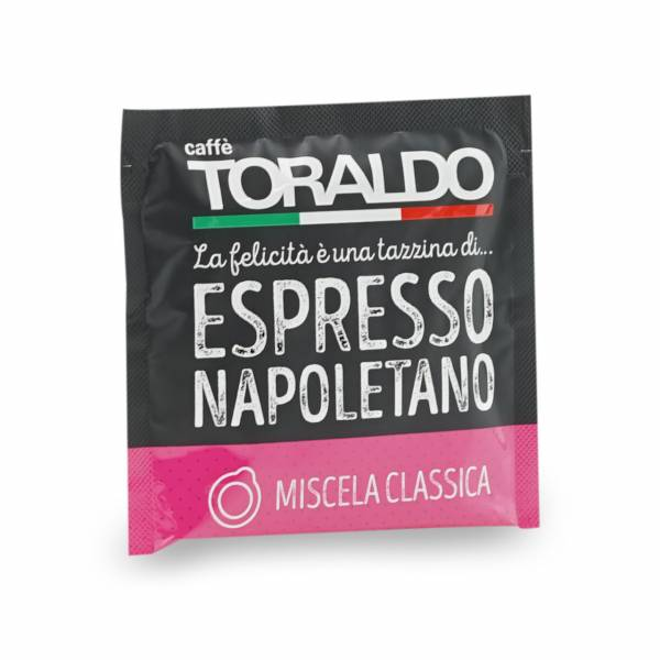 Caffè Toraldo Miscela Classica