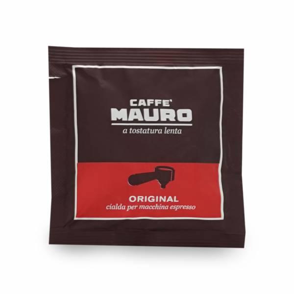 Caffè Mauro Espresso Original E.S.E Pads 44mm