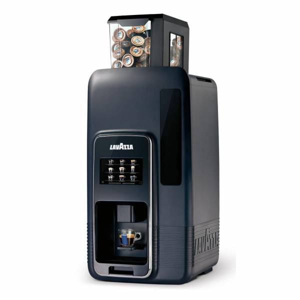 Lavazza LB 3051 Mini Vending