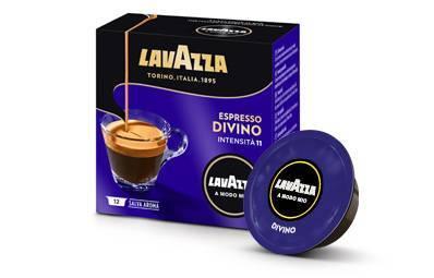 Espresso A modo Mio Divino | für Espresso-Maschinen