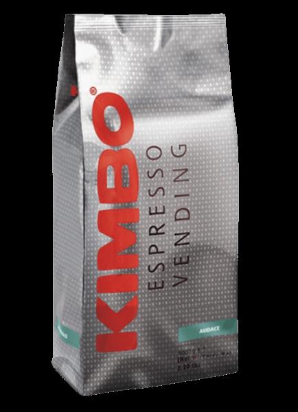 Kaffeebohnen Kimbo Audace 1kg