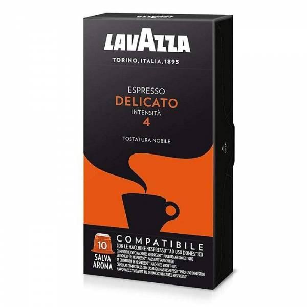Espresso Delicato | Nespresso kompatibel