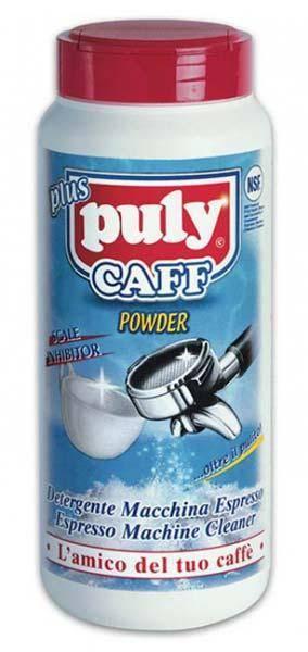 Puly Caff 900g Reinigungspulver
