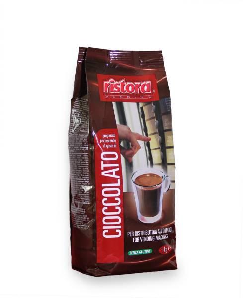 Schokoladenpulver Kaffeeautomaten