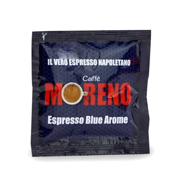 Caffè Moreno Espresso Blue Arome