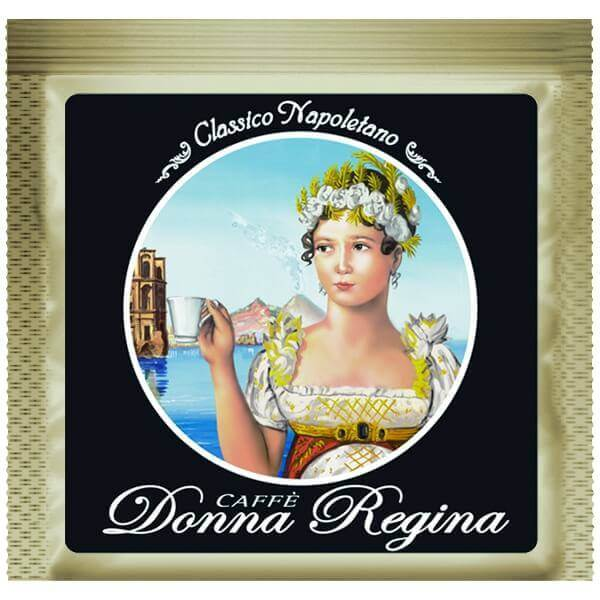 Donna Regina Espresso Classico