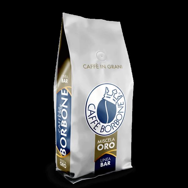 Linea Bar Miscela Oro - Caffè Borbone