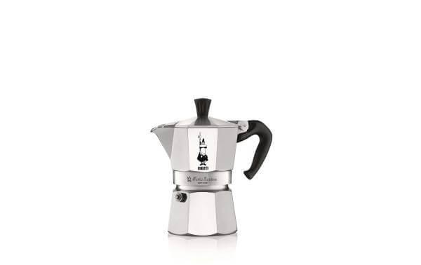 Bialetti Espressokanne Moka Express Oceana 3 Tassen