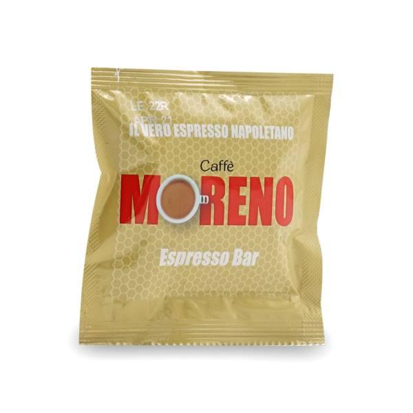 Caffè Moreno Espresso Bar E.S.E Pads