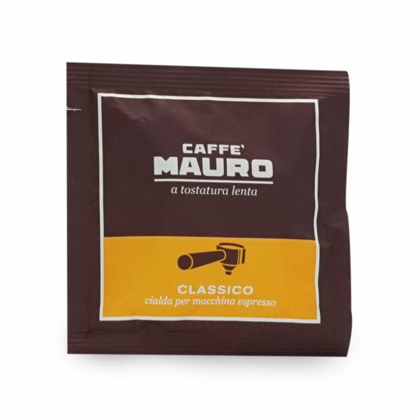 Caffè Mauro Classico E.S.E Pads 44mm