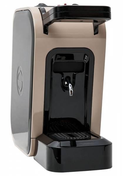 Spinel Ciao in Braun E.S.E Pads Kaffeemaschine