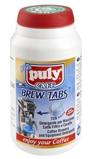 Puly Caff Brew Tabs 1 Gramm