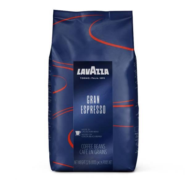 Kaffeebohnen Lavazza Gran Espresso