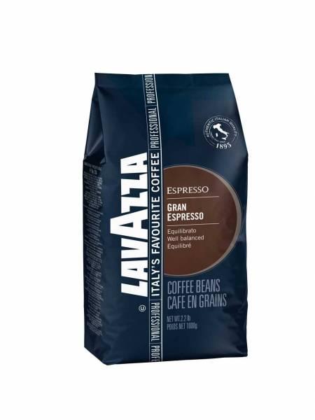 Gran Espresso - Kaffeebohnen