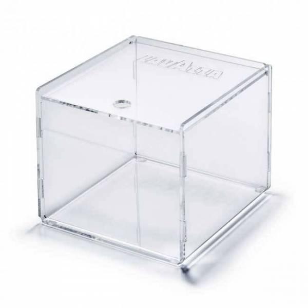 The Cube - Kapselaufbewahrung