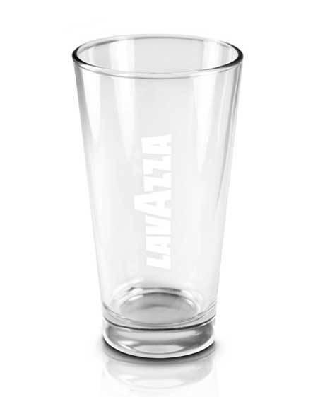 Latte macchiato Glas - Lavazza