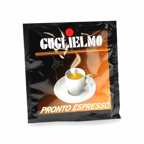 Guglielmo - Pronto Espresso
