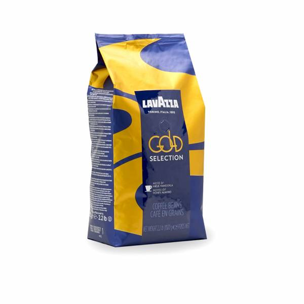 Lavazza - Gold Selection