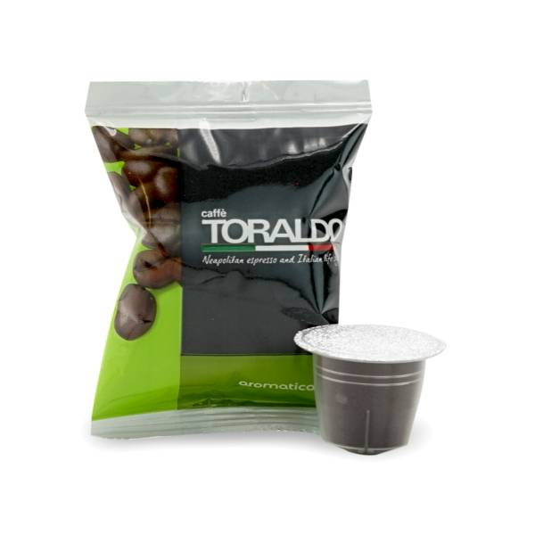 Caffè Toraldo Miscela Aromatica