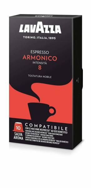 Espresso Armonico - Nespresso®