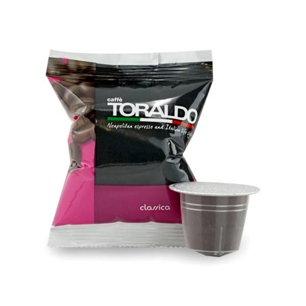 Nespresso® kompatibel Caffè Toraldo Classica