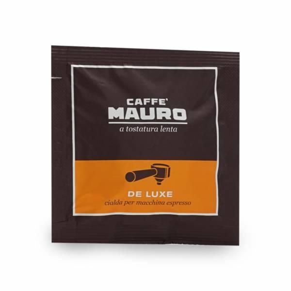 Caffè Mauro Espresso De Luxe E.S.E Pads 44mm