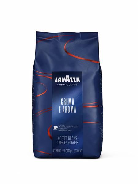 Kaffeebohnen Lavazza Crema e Aroma
