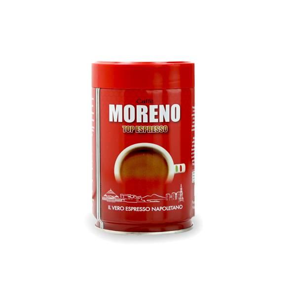 Caffè Moreno Top Espresso gemahlen