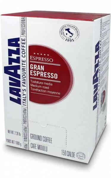 Lavazza Pads Gran Espresso