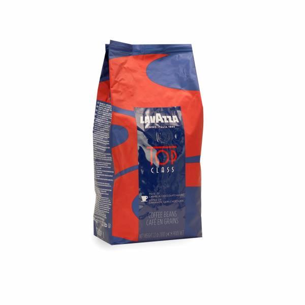 Lavazza Top Class Kaffeebohnen