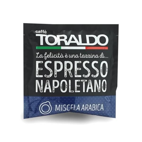 Caffè Torlado Miscela Arabica E.S.E Pads
