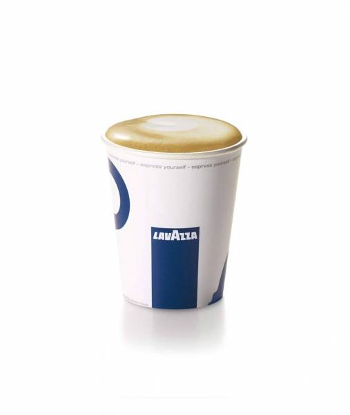 Kaffeebecher Lavazza | geeignet für Automaten