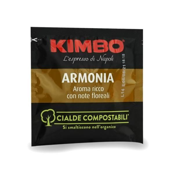 Kimbo Armonia 100% Arabica E.S.E Pads